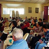 Comunidades Eclesiales de Base, célula viva en la Iglesia Diocesana
