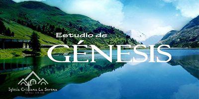 SERIES-genesis