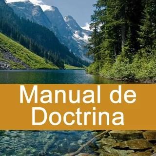 Manual de doctrina