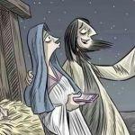 Si Jesús hubiera nacido en estos tiempos