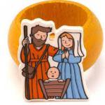 Láminas para colorear la Navidad