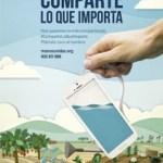 Campaña 59 de Manos Unidas: Comparte lo que importa – Viernes 16 de febrero a las 20.30hrs