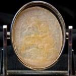 Esta pieza de cera sagrada es uno de los objetos sacramentales más antiguos de la Iglesia