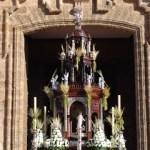 Corpus Christi y otras fiestas movibles