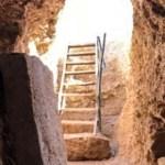 """La """"iglesia secreta"""" de los primeros cristianos fue excavada en el antiguo territorio controlado por ISIS"""