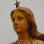 ¿Dónde nació la Virgen María?