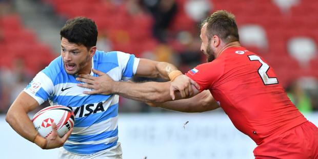 Los valores del rugby