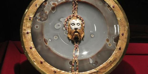Las reliquias más raras e insólitas que se encuentran en Italia