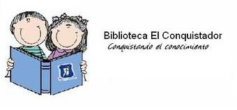 Biblioteca Comunitaria de la Iglesia El Conquistador