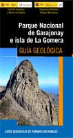 Parque Nacional de Garajonay e isla de La Gomera