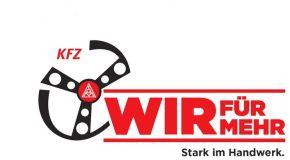 Kfz-Handwerk: Jetzt auch mehr Geld in NRW und im Saarland