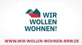 NRW darf Mieter nicht im Stich lassen – Forderungen des DGB und der Sozialverbände NRW zum Thema Wohnen