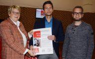 Preiträger Geschichtswettbewerb 1. Platz