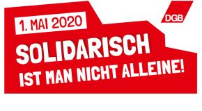Absage der 1.-Mai-Kundgebungen 2020