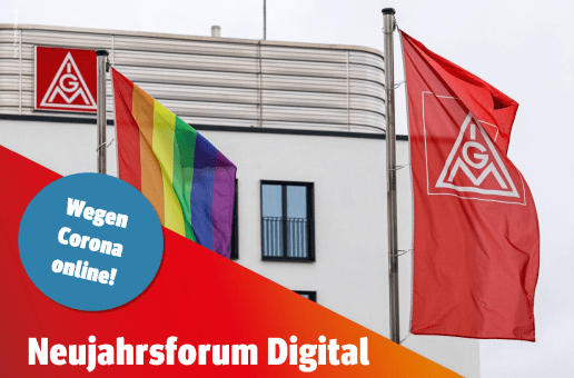 Neujahrsforum Digital