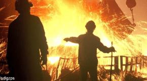 Stahl-Tarifkommissionen fordern 4 Prozent für Einkommen und Beschäftigung