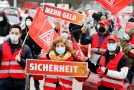 Beschäftigungssicherung, Zukunftsgestaltung und mehr Geld: Bezirk NRW erzielt Pilotabschluss für Metall-und Elektroindustrie