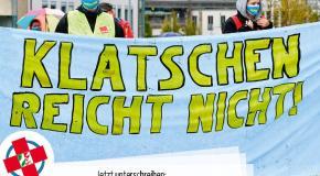 Volksinitiative für gesunde Krankenhäuser NRW