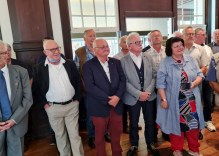 Foto Jubilarehrung 2021 am 10.09.2021 Stadtwaldhaus (17)