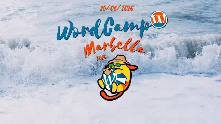 Wapuu WordCamp Marbella