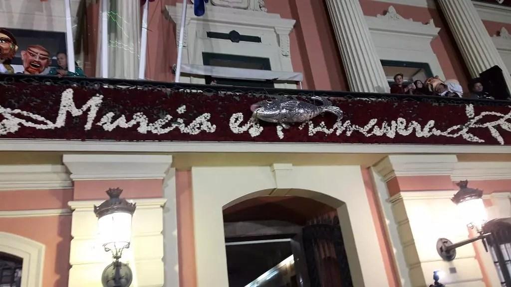Blogtrip - Testamento Sardina Murcia