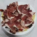 Blogtrip - Entierro de la Sardina - Gastronomía murciana