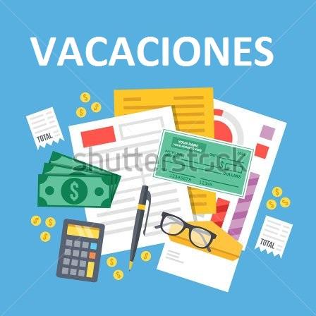 Licencia por vacaciones: Puntos importantes para su liquidación y otorgamiento