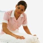 Es ley el nuevo Régimen de Trabajo Doméstico