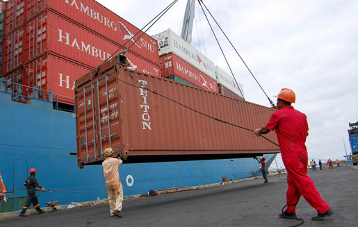 Rige la rebaja en las percepciones en el IVA para importaciones de bienes muebles
