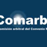 RG 5/18 COMARB Cese de oficio Jurisdicciones