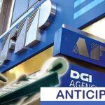 AFIP reducirá automáticamente los anticipos de Ganancias