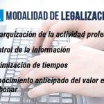 CPCECABA: desde enero nueva modalidad para legalizaciones