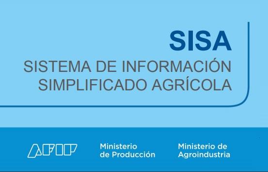 Sistema de Información Simplificado Agrícola