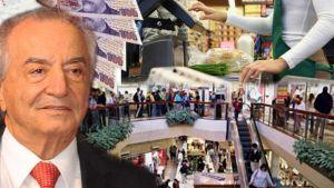 Armando Cavalieri FAECyS Empleados de Comercio