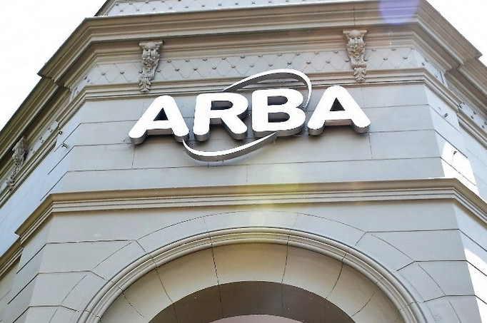 ARBA Edificio