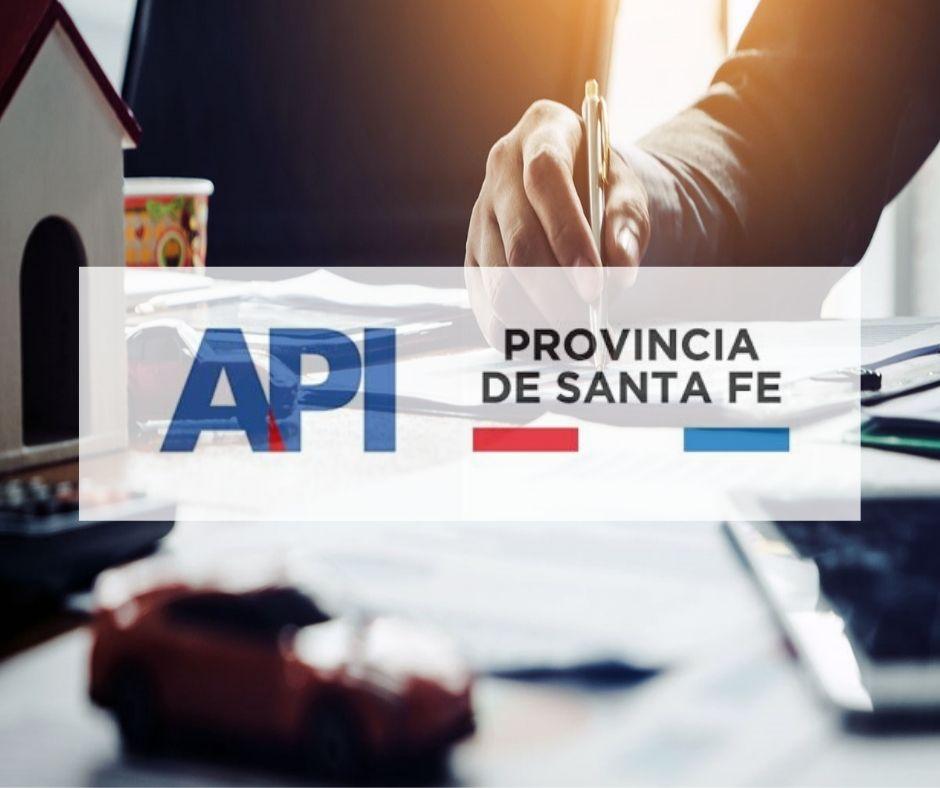 API Santa Fe