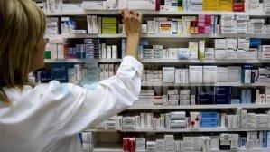 Trabajadores de farmacias
