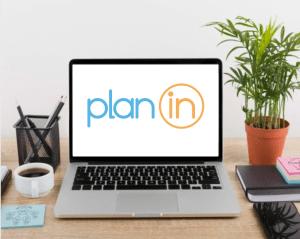 Plan in aplicación online para tener el control de nuestro estudio