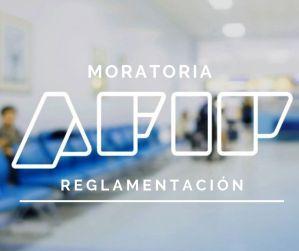 Moratoria Ampliada AFIP