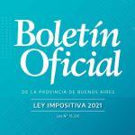 Ley-Impositiva-Provincia-de-Buenos-Aires-2021-Ley-15226