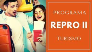 TURISMO REPRO II