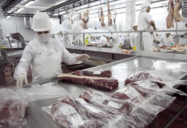Federación de Sindicatos de Trabajadores de la Carne y Afines de la República Argentina (FESITCARA