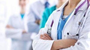 Personal de Salud Asignación