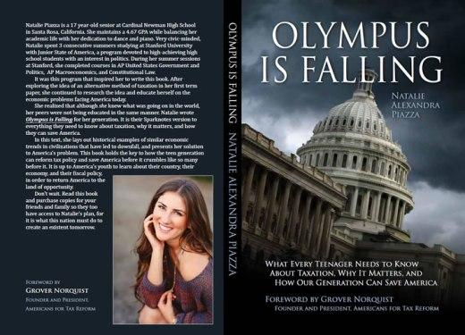 Olympus is Falling