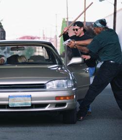 prevent carjacking