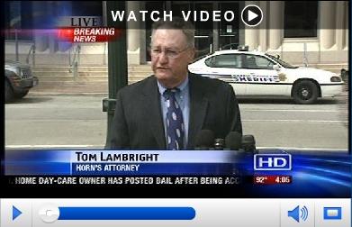 ABC News reaction to Joe Horn