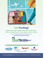 TravelNursin.com – One Sheet