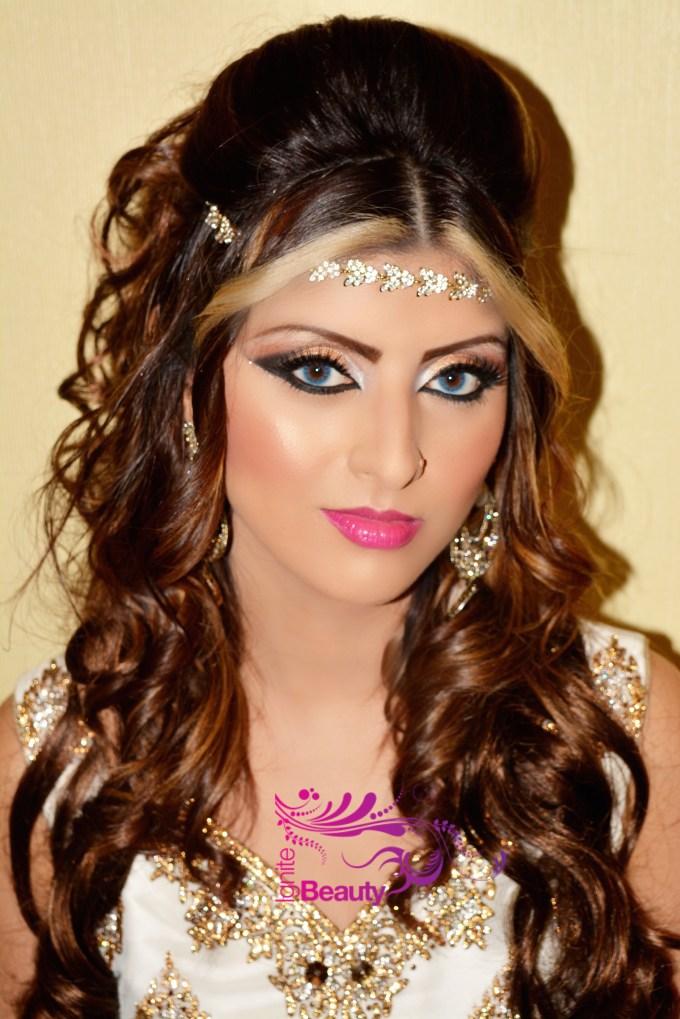 indian bridal makeup artists manchester   saubhaya makeup