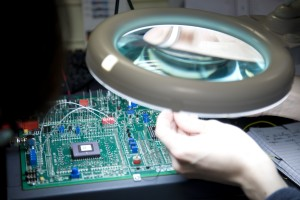 Research in Electronics Engineering