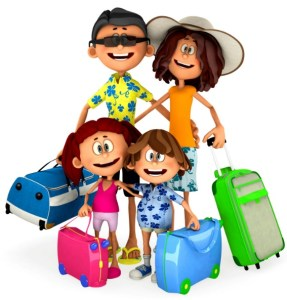 Family Travel Trip [Source: http://pretraveller.com/2012/08/19/big-or-small-trips/]
